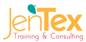 Jentex Training-logo