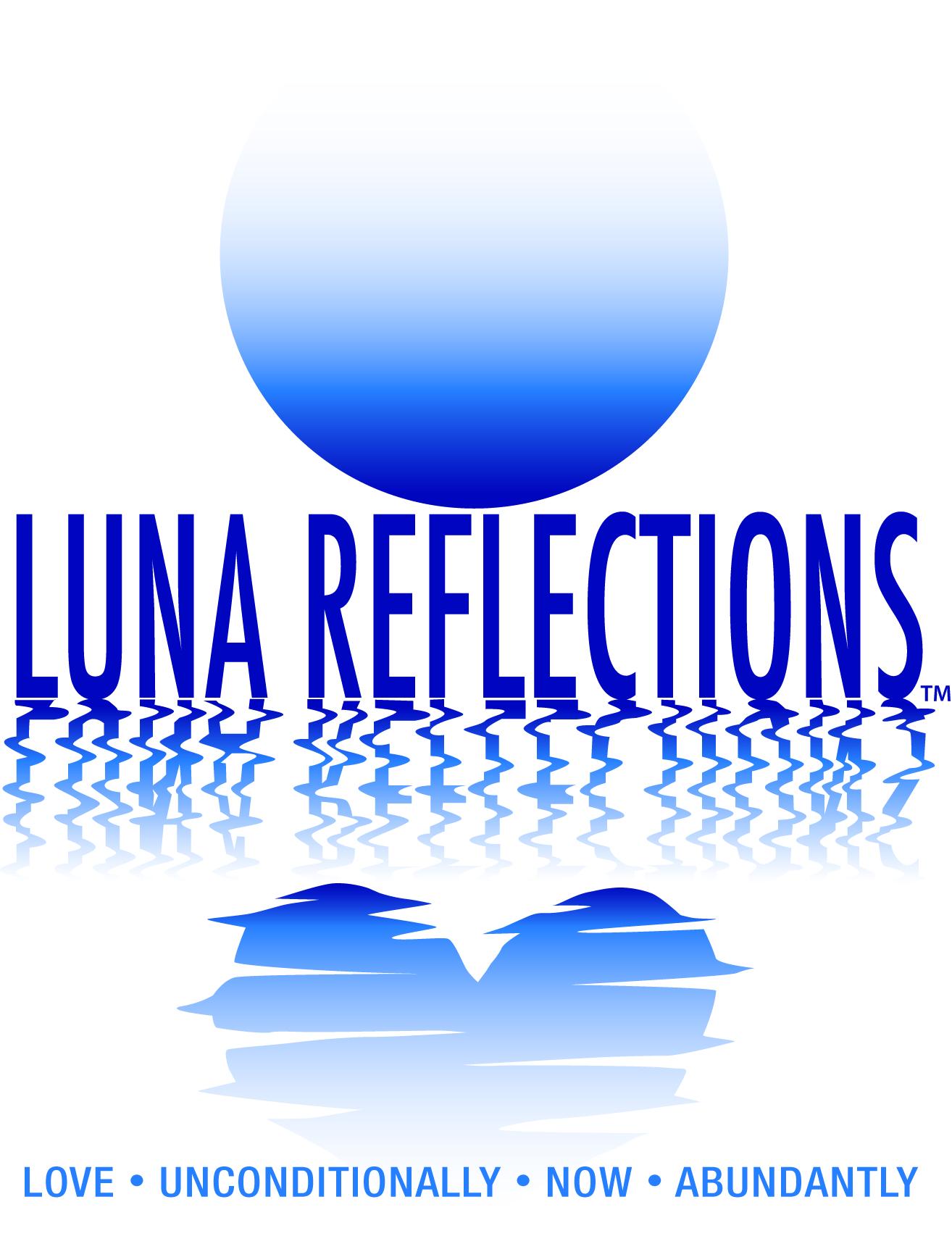 Luna Reflections